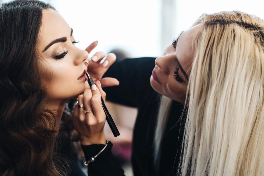 Glamdeva - Hair and Makeup Industry